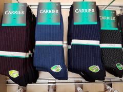 0,70 Kuruştan başlayan fiyatlarla erkek çoraplar