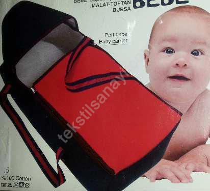 Bebek Taşıma Çantası