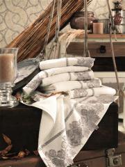 Bambu El, Banyo Havlu Takımları