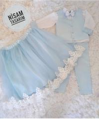 Bebek ve Çocuk dış ve abiye giyim