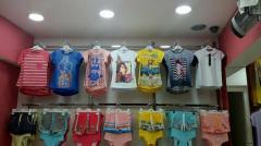 Çocuk Ürünleri 3500 Adet 5 Lira