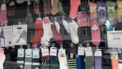Çorap Fiyatları 0.70 Kuruştan Başlıyor
