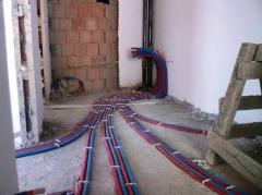 Tekstilcilere Özel Eren tesisat Her Çeşit kombi