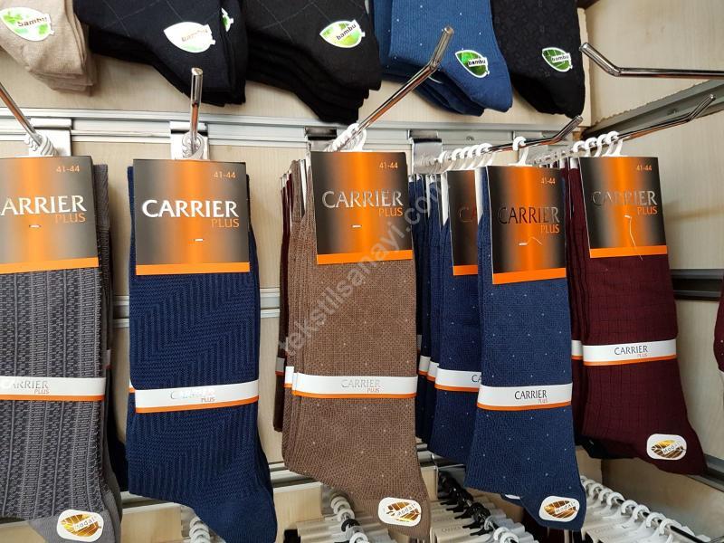 Erkek Çorap Çeşitleri