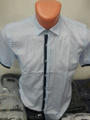 8  TL  Erkek Gömleği