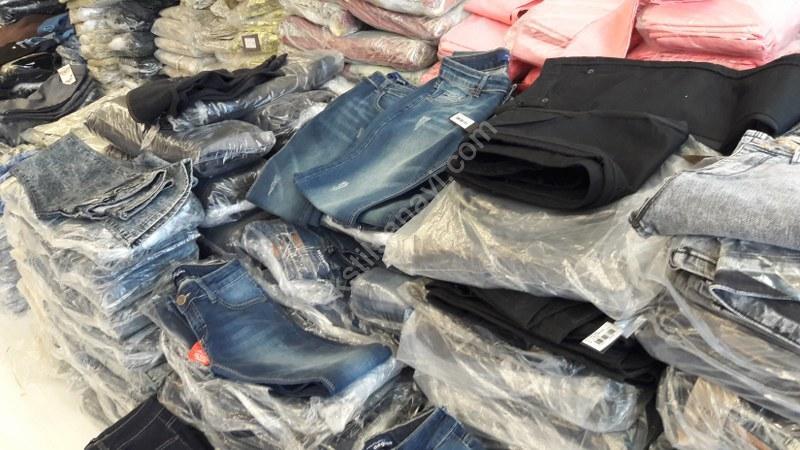 70b44b65eab99 İmalattan Ucuz, Toptan Kot Pantolonlar!.. | İstanbul