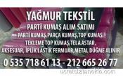 İSTANBUL PARÇA,TOP KUMAŞ ALINIR 05357186113