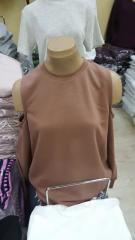 Kaliteli, Ucuz, Toptan İhraç Fazlası Son Moda Bluz