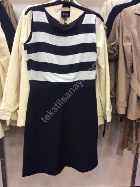 l.v.j toptan imalatcısından elbiseler