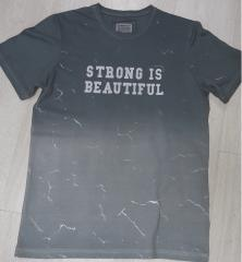 Lakos Bisiklet Degrade T-Shirt