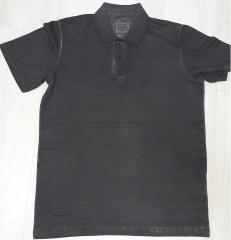 Lakos Polo Yıkama T-Shirt