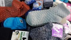 Mağazaya, Pazara, Evde Satmaya Toptan Çoraplar