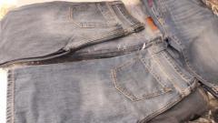 Merter Kot Pantolon