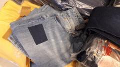 Moda Kot Pantolon