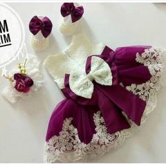 Anne Bebek Giyim Ürünleri Nisam Tasarım