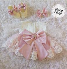 Nisam Tasarım Anne bebek giyim ürünleri