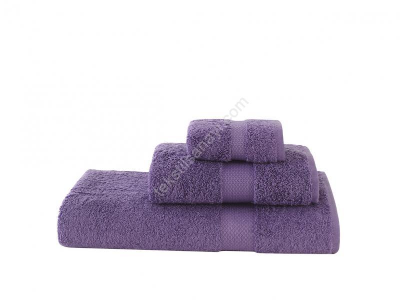 Pamuk/ Organik Pamuk Banyo El Havlu Takımları
