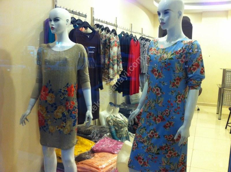 ea863e7a3dfc1 Parti Malı Toptan bayan elbiseler | İstanbul