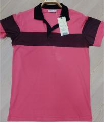 İmalatdan Polo Yaka Lakos T-Shirt