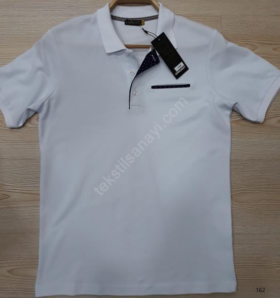 Lakost Polo Yaka T-shirt