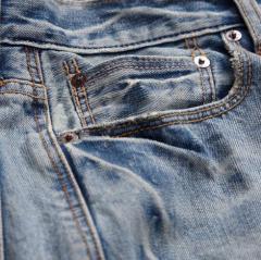 Seri Sonu Outlet Toptan Kot Pantolon