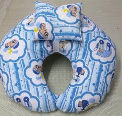 Toptan Bebek Emzirme Yastıkları