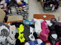 Toptan Çoraplar 0,70 Kuruştan Başlıyor