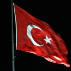 Toptan Gönder Türk Bayrağı
