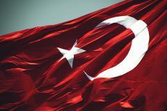 Toptan Gönder Türk Bayrakları