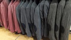 Toptan İhraç Fazlası Erkek Ceketleri
