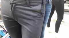 Toptan, İhraç Fazlası Kot Pantolon