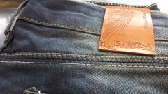 Toptan İhraç Fazlası Kot Pantolonlar