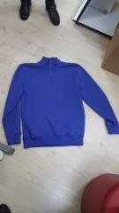 Toptan İki İplik Sweatshirt