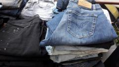Toptan Ucuz Erkek Kot Pantolonlar