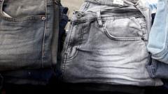Toptan Ucuz Kot Pantolon