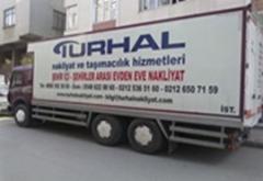 Turhal Nakliyat - Tokat Amasya Ambarı