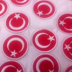 Türk bayrak arması