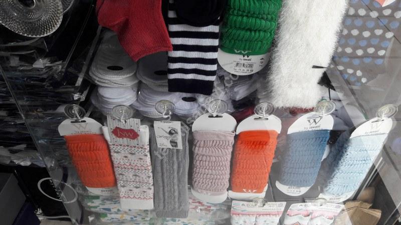 Ucuz Çoraplar