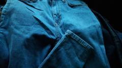 Ucuz İhraç Fazlası Kot Pantolonlar Sadece 7 TL