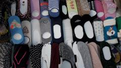 Ucuz Toptan Çoraplar