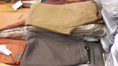 Ucuz, Toptan Parti Malı Kot Pantolon