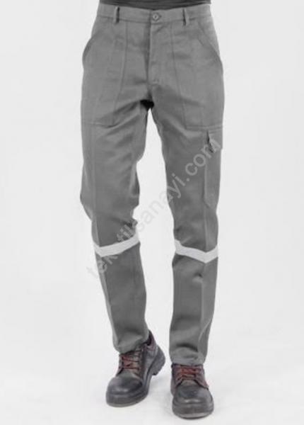 Vedat tekstil iş kıyafetleri pantolon üreticisi