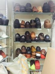 Yüzde Yüz Deri Şapka